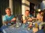 Grillfest 1. Mannschaft 2012