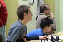 Training im Bürgerhaus 2006